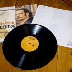 Underdog Vinyl Album LP side A Liner