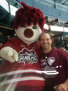 GUELPH STORM ON TO MEMORIAL CUP