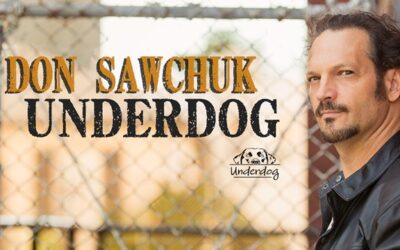 Introducing: Backgrounder – Exploring Don Sawchuk's Album Underdog